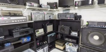 different dj equipment for sale