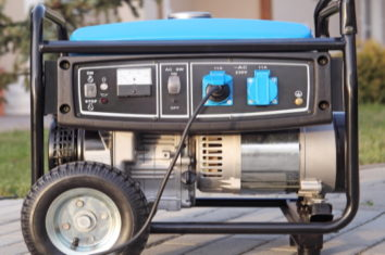 portable power generator for dj equipment